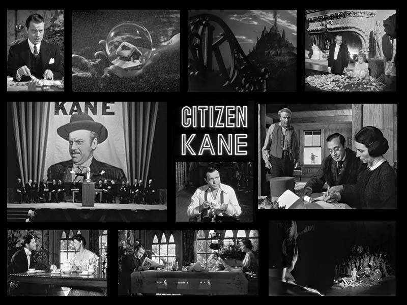 citizen kane one of the all time Citizen kane is widely considered to be one of the greatest films of all time it is praised for many.
